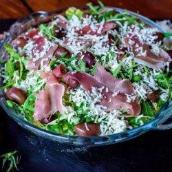 Salată Jar