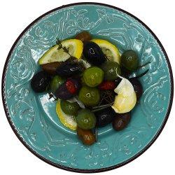 Mix de măsline marinate image