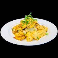 Cartofi Ganbian image