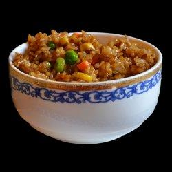 Orez cu sos chinezesc image