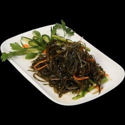 Salată de alge picantă image