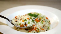 Pokum Bap - orez prăjit cu legume image