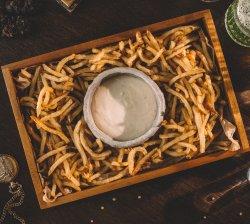 Quattro Formaggi Fries image