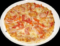Pizza rustică image