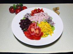 Salată mexicană image