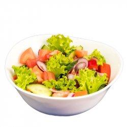 Salată asortată mixtă image