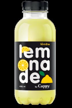 Cappy lemonade lămâie image