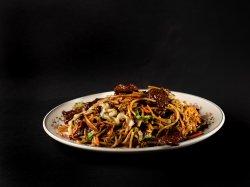 Spaghete cu vită image