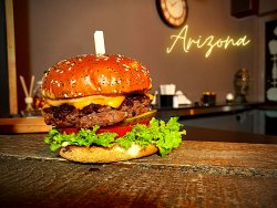 15% reducere: Arizona Cheeseburger image