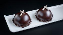 Mousse Ciocolată image