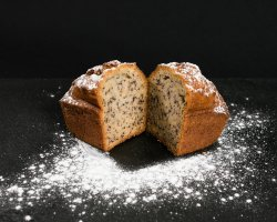 Mini Banna Bread image