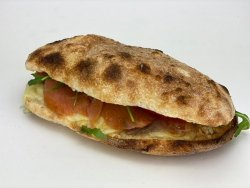 Buon panino somon image