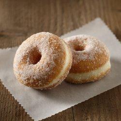 Gogoși cu zahăr image