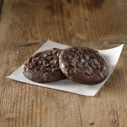 Choco soft cookies image
