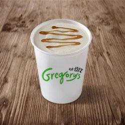 Caramel dolce latte arabica grande image
