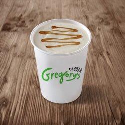 Caramel dolce latte arabica regular image