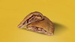 Sandwich Pizza image