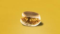 Sandwich Șnițel image