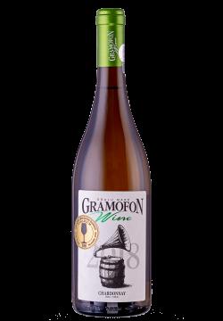 Gw chardonnay 12,9% - sec image