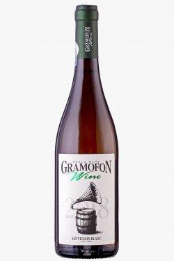 Gw sauvignon blanc 13,5% - sec image