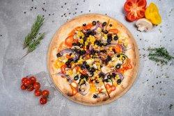Pizza Vegetale image