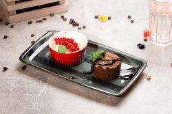 Chocolate Lava Cake image