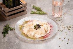 Pollo gorgonzola image