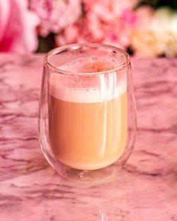 Caramel ice coffee image