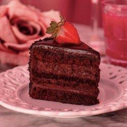 NOU! Tort de ciocolata  image
