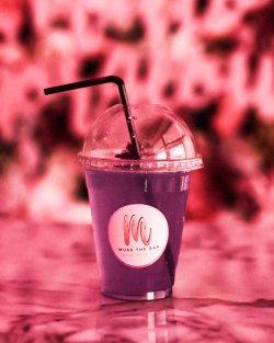 Limonadă cu violete image