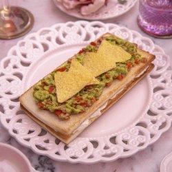 Bruschetta cu guacamole image