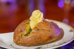 Cartof copt / Baked Potato image