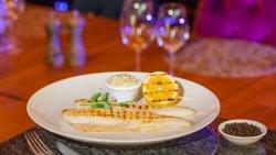 Biban de mare file la grătar / Grilled Sea Bass Fillet image