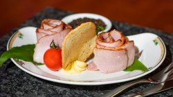 Jambon de porc / Pork Ham image