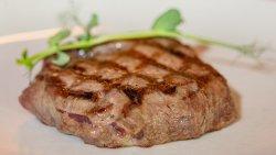 Mușchi de vită, porție mignionă/ Beef Tenderloin, Ladies Cut image
