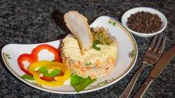Salată boeuf / Boeuf Salad image