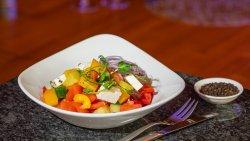 Salată Grecească / Greek Salad image