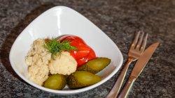 Salată de murături / Pickles Salad image
