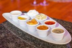 Sos din hrean /Horseradish Sauce image