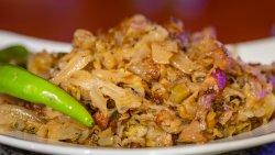Varză călită / Stewed Cabbage image