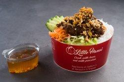 Bun Bo Nam Bo - Rice Noodles image