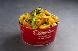 Rau Curry - Legume cu sos curry image