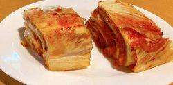 Kim Chi Salad - Kimchi image