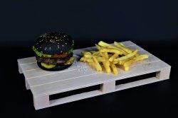 Lu'an Burger image