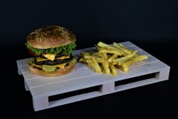 Tokyo Burger image