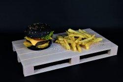 Wu'an Cheeseburger image