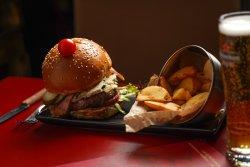 Gorgo Burger image