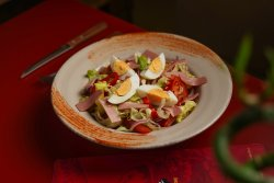 Salata Casa Bachus image