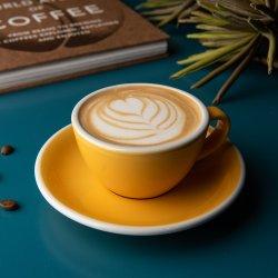 50% REDUCERE: Cappuccino image