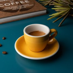 50% REDUCERE: Double Espresso image